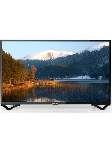 """Axen Axen AX43DIL010 Full HD 43"""" 109 Ekran Uydu Alıcılı LED Televizyon Renkli"""